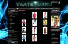 Vaatetukku Desktop Screenshot, Games, Gaming, Plays, Game, Toys
