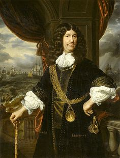 File:S. van Hoogstraten Portrait of Matheus van den Broucke.jpg