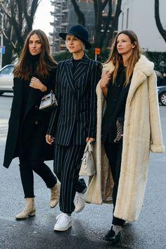 Dress style glossary gang