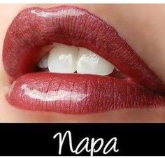 Lipsense By Senegence Long Lasting Lip Color In Napa, hot sold out color!