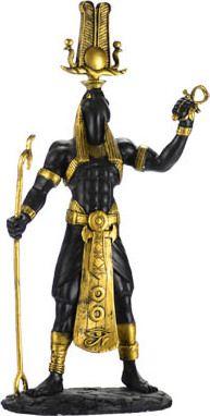 "12"" Thoth"