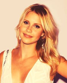 Rebekah The Vampire Diaries
