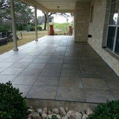 20 backyard tile ideas backyard
