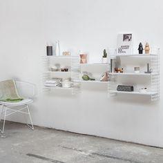 3 Bücherregale - Weiß - alt_image_three