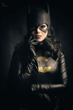 hotcosplaychicks: Batgirl (Helena Bertinelli) by Kamiko-Zero Follow us on Twitter - http://twitter.com/hotcosplaychick