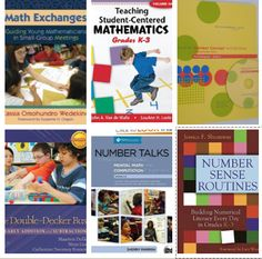 Primary Perspective: Rethinking Math~ Building a Workshop for Mathemati...