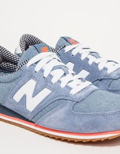 light blue new balance 420
