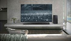 Select and compare the latest features and innovations available in the new Sound Bars Home Theater. Find the perfect Samsung home theater for you! Home Theaters, Big Speakers, Dolby Atmos, Samsung, 4 Channel, Fireplaces, Nova, Design, New Mobile Phones