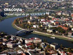 O vacanta de vis la #Cracovia #TravelMaker