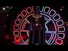 Star Wars - Identities - Paris 2014 - YouTube