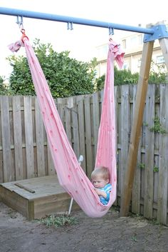 DIY CRAFTS SWING/Hammock