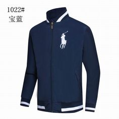 Wholesale Fashion Polo Ralph Lauren Men Jackets for Cheap-001