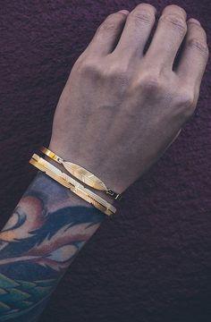 8de69edba  Mister Axle Feather Bracelet - Rose Gold - Mister SFC - Fashion Jewelry -  Fashion
