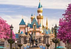 Plan Your Disney Vacation | Disney Parks