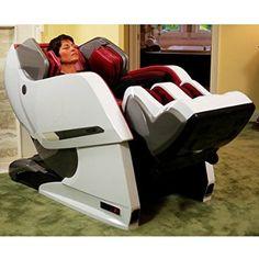Infinity iyashi zero gravity electronic massage chair