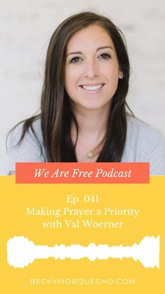 Why do we pray if God has a plan and already knows the outcome? What are common misconceptions about prayer? How do we make prayer a priority in our lives and why does God want us to?