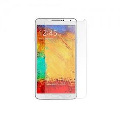 Samsung Note 3 Tempered Glass