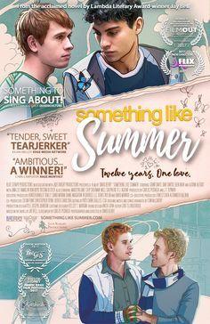 Watch online Something Like Summer (2017)