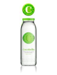 Cocobello - Marx - Packaging & Branding