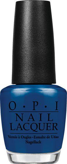 Yoga-ta Get this Blue! | OPI