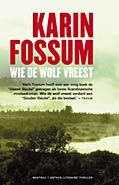 Karin Fossum - boeken - Last updated on: 30-4-2008 15:26:22