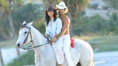 """La escena más sensual y romántica de """"Tierra de Reyes"""""""