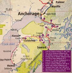 Pandora Jewelry OFF! Scenic drive: Anchorage to Soldotna Alaska on the Kenai Peninsula Seward Alaska, Anchorage Alaska, North To Alaska, Visit Alaska, Alaska Travel, Travel Usa, Alaska Trip, Soldotna Alaska, Viajes