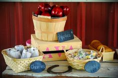 """Photo 1 of 18: Cowboy and Cowgirl / Birthday """"Ava's Cowgirl Shindig"""" 