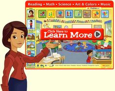I LOVE this website for my kids at school! It is free for teachers and it is THE BEST learning site out there!