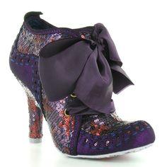Beautiful new season's shoes