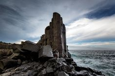 The Boneyard KIama NSW Australia