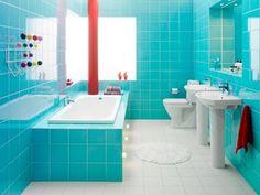 kylpyhuone-turkoosi-gustavsberg