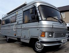Hymer Motorhome, Savage Life, Maybach, House On Wheels, Campervan, Van Life, Cars And Motorcycles, Recreational Vehicles, Mercedes Benz