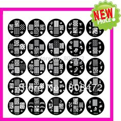Cheap art removal, Buy Quality spring cat directly from China art environment Suppliers:  2014 NEW Nail Art template Spring Set 25 Nice designs Dia5.6cm Small Round New Fashion Designs Free Shipping
