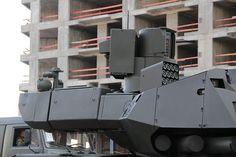 T-14 #Армата #Armata