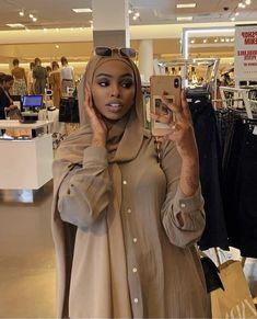 Modern Hijab Fashion, Modesty Fashion, Islamic Fashion, Muslim Fashion, Fashion Outfits, Niqab, Mode Turban, Cute Modest Outfits, Hijab Fashionista