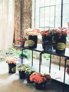 Amy Osaba Flower Workshop #flowerworkshop
