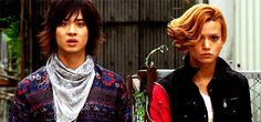 kamen rider turned me gay