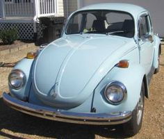 VW Super Beetle, My first car, Thank you Dad! <3 I loved my 69 VW Super Beetle! Awesome memories