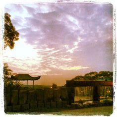 夕陽無限好,只是近黃昏。 - @twoeye- #webstagram