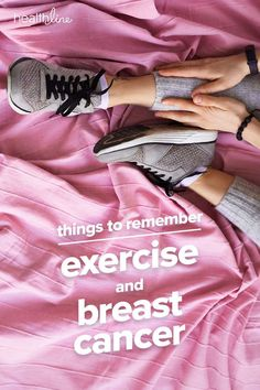 6 Tips for Exercising with Breast Cancer