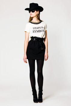 shirt by moschino
