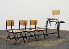 Alexej Meschtschanow, Stuhl Nr. 4 (2005)