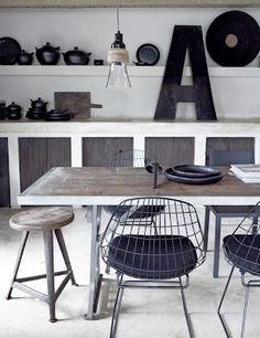 interieur-coosje: Gast blog Home 24
