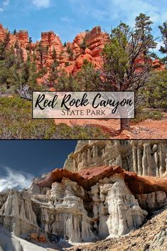 25 best oklahoma travel vacation guide ideas images on red rock canyon state park is a state park in hinton plan your road trip to red rock canyon state park in ok with roadtrippers publicscrutiny