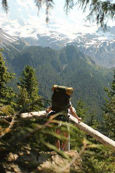 always worth the hike.