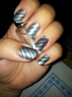Metallizzato deborah grigio