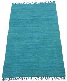 Voddenkleed+-+Silje+(blauw/turkoois)
