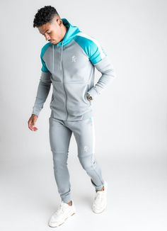 Sport Outfits, Casual Outfits, Men Casual, Tracksuit Tops, Swagg, Joggers, Sportswear, Clothes, Superdry