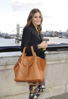 c4f777598c Olivia Palermo Lookbook, Olivia Palermo Style, Expensive Handbags, Topshop  Unique, Fashion Books